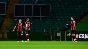 Селтик 1:2 Милан, следете мача тук