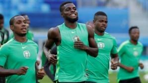 Нигерийски национал призова съотборниците си за бойкот на предстоящите официални мачове