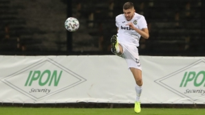 Футболист на Славия е с коронавирус