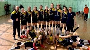 Марица U15 домакин на квалификационен турнир за класиране на финалите