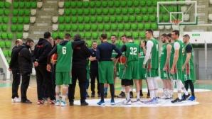 Националите се събират на минилагер, Барчовски извика 13 баскетболисти