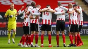 Юрген Клоп: Шефилд Юнайтед заслужава много внимание