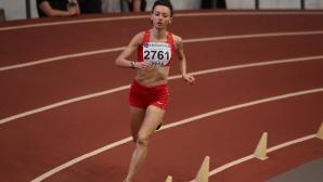 Националните шампионати по лека атлетика започват в София на 9 януари