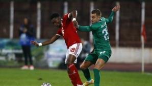 Футболист на Берое мечтае за класиране в евротурнирите