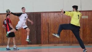 Локомотив Варна започна работа по възстановяването на детско-юношеската си школа