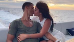 Джорджина проговори за тежкия живот преди срещата й с Роналдо и завистта на хората
