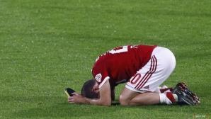 Арда 0:0 ЦСКА-София, Антов е резерва, недоволният Санкаре го няма