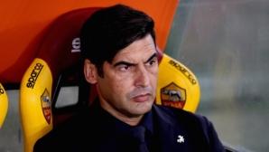 Фонсека: Рома се изправя срещу Милан, а не срещу Ибра, Смолинг ще е готов за ЦСКА-София
