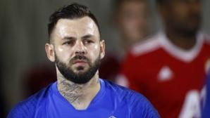 Делев: По нищо не отстъпваме на Левски и ЦСКА, целта е да радваме България (видео)
