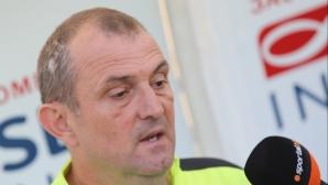 Това е най-вероятният нов треньор на ЦСКА-София