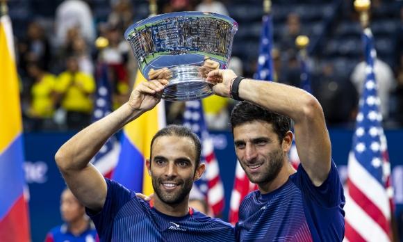 """Двойка №1 в света и 9 шампиони от """"Големият шлем"""" ще играят на Sofia Open 2020"""