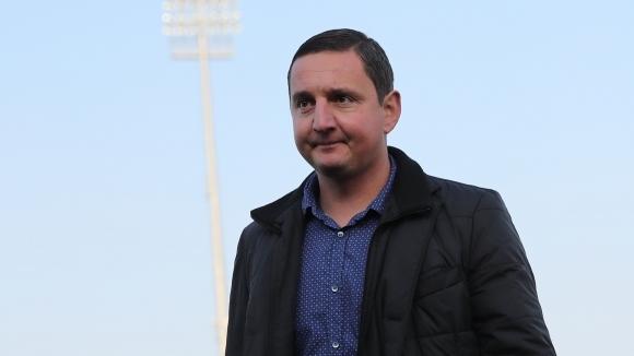 Ботев (Пд): Категорично искаме мачът със Славия да се...