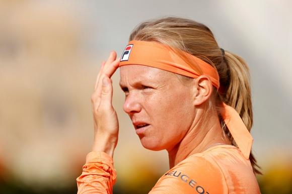 Бертенс претърпя операция, пропуска Australian Open