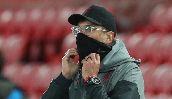 Клоп: Случилото се е шок за отбора