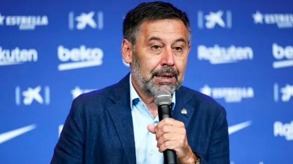 Хосеп Бартомеу: Решението за оставката е добре обмислено