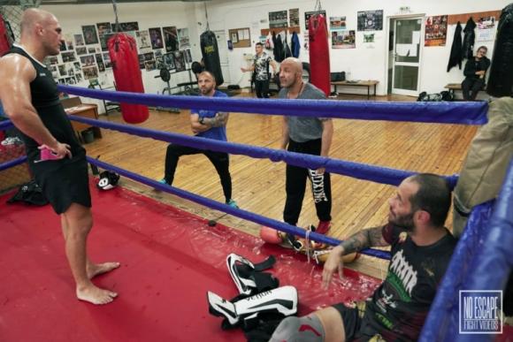 Влади Кънчев: Няма лесна шампионска битка, но така се изгражда характер
