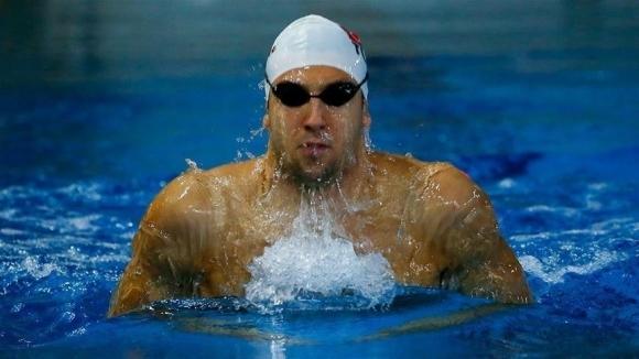Шакчъ с нова победа на Международната плувна лига в Будапеща