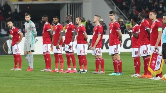 ЦСКА-София: Ние сме ЦСКА! Вярваме!