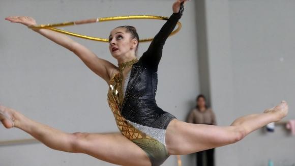 Ирина Винер-Усманова разочарована от отсъствието на...