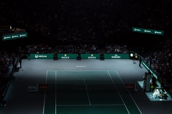Добра и лоша новина от Париж за тенис феновете