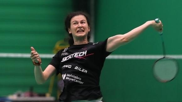 Иван Русев е на 1/4-финал в Германия, Линда Зечири отпадна