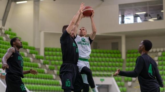 Коронавирус в националния отбор по баскетбол,...