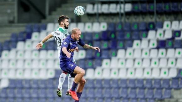 Загуби за отборите на Малинов и Велковски