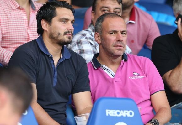 Кишишев: Това, което стана с Левски, ЦСКА и Лудогорец, може да се впише в рекордите