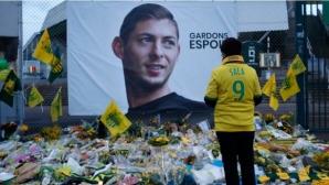 """Пилотът, който е трябвало да превози Емилиано Сала, пледира """"невинен"""""""