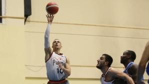Барчовски извика още трима за минилагера на националния отбор