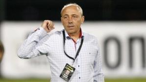 Илиан Илиев пред Sportal.bg: Не може да си смачкан в живота, а на терена да си лъв