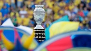 КОНМЕБОЛ иска пълни трибуни за Копа Америка 2021
