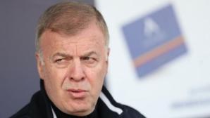 Наско разкри: Имаме съгласие с новия треньор (видео)