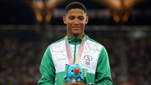 Лиън Рийд се прицели най-малко в олимпийски финал на 200 метра в Токио