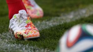 Десетима футболисти отнесоха наказание в Югозападната Трета лига