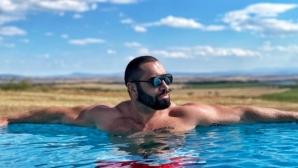 Как бодибилдърът Лазар Ангелов се превърна в най-успешния български инфлуенсър (видео)
