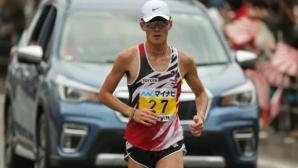 Организаторите на маратона във Фукуока обявиха най-силните бегачи