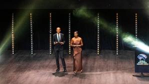 Наградите на Световната атлетика за 2020 г. ще са във виртуален формат