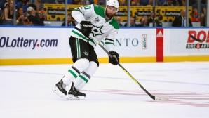 Мартин Ханзал обяви, че напуска НХЛ