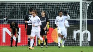 Борусия (М) 0:0 Реал Мадрид
