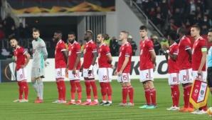 Нова доза интригуващи сблъсъци в е-футбол лига
