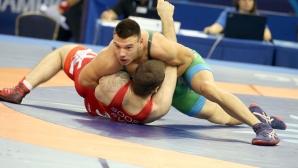 Борците ни излизат срещу звездния тим на Сърбия в двустранна среща