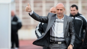 Изненадващ фаворит за нов треньор на ЦСКА-София