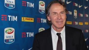 Франко Барези получи почетен пост в Милан