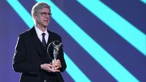 Венгер: Европейска суперлига би унищожила Премиър лийг