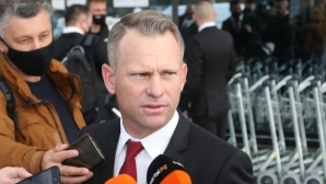 ЦСКА не е в Италия на разходка, закани се Моралес