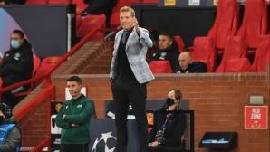 Нагелсман: Трябва да си вземем поука от последните 20 минути на мача