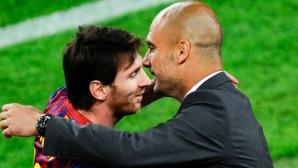 """Фаворитът за нов президент на Барселона иска да върне на """"Камп Ноу"""" Гуардиола, Чави, Иниеста и Пуйол"""