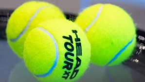 HEAD е официалната топка на Sofia Open 2020