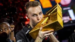Ексклузивно! Една от големите легенди в гейминга пред Sportal.bg: Има огромен потенциал в българския СS:GO